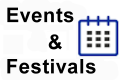 Rockhampton Events and Festivals Directory